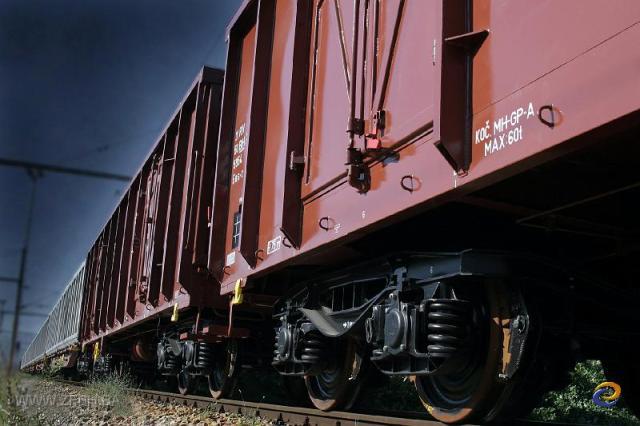 teretni voz