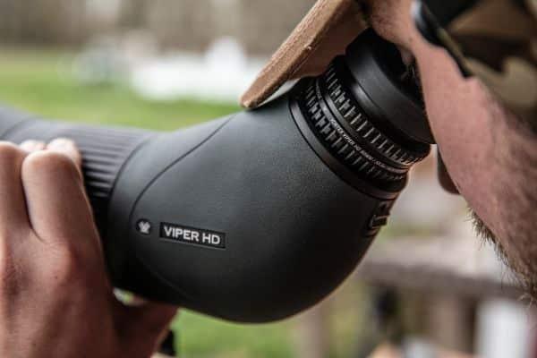 Vortex Optics VIPER? HD RETICLE EYEPIECE - Ranging (MOA) Reticle (VS-85REA) 8