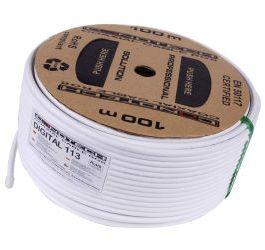 kabel RG6U CU Conotech NS 113TRI rolka 100m
