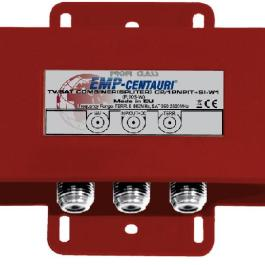 Sumator EMP-Centauri 5V C2/1PNP(T+S)5V-W1 outdoor
