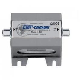 Wzm. liniowy DVB-T 5V EMP-centauri 16dB A1/1ECT