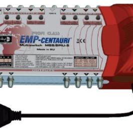 Multiswitch EMP-centauri MS 9/8 PIU-5 v02/10