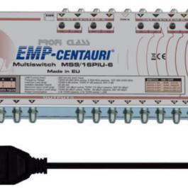 Multiswitch EMP-centauri MS 9/16 PIU-6 v02/10