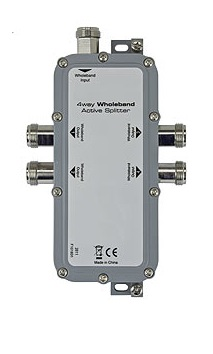 OPM-AS04 Aktywny splitter optyczny