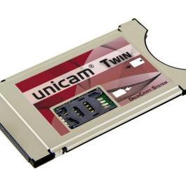 Moduł Unicam Twin CI/CI+