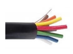 Kabel Koax GT-SAT 9w1 120dB CU RE-9xRG6CUB - 1m
