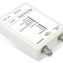 Programator PC LNB Unicable GT-DC1 RS232