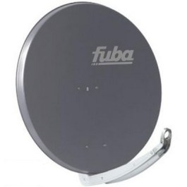 Antena aluminiowa FUBA DAA850 85 cm JASNY SZARY