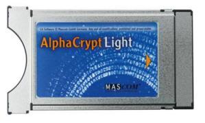 Moduł AlphaCrypt Light One4All v 2.5