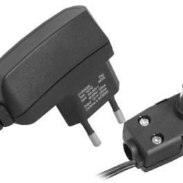 Zasilacz antenowy płaski 12V/330mA PREMIUM