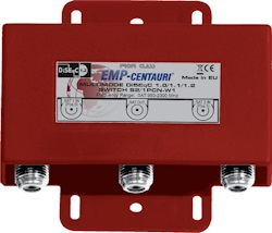DiSEqC EMP-Centauri S2/1PCN-W1