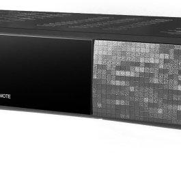Formuler F4-Turbo DVB-S2 H.265 Linux E2