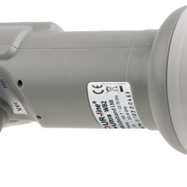 LNB WideBand DUR-Line Ultra WB2 H+V
