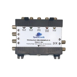 Multiswitch 5/6 Spacetronik MS-0506PLP-3