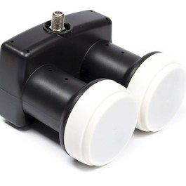 LNB Monoblock Single Inverto Black PRO