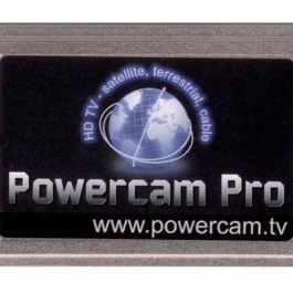 modul CI PowerCam Pro v5.2