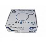 DIGITSAT 113 HF /Halogen Free/ 100m