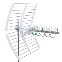 FRACARRO Antena Elika PRO LTE 47,5 dBi AGC, LED