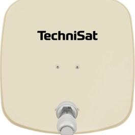 TechniSat DigiDish 45 AZ/EL bez LNB - BEŻ