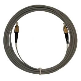 Kabel optyczny Invacom ze złšczkami FC/PC 30m