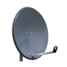 Antena Sat.80 Corab X800 Metalowy Tył Grafit