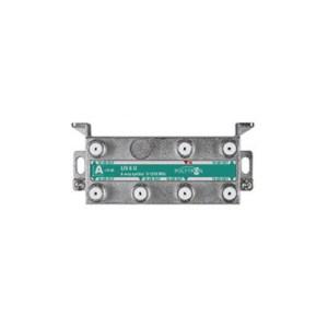 RozgałęŸnik DVB-C 5-1218 MHz LIV 6U Polytron