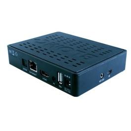 Tuner BLUMENTHAL 100 IPTV Stalker m3u H.265