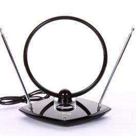 Antena pokojowa eSTAR T-415A DVB-T/T2 45dB