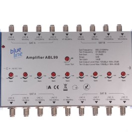Wzmacniacz kaskadowy Blue Line ABL99B