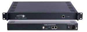 Modulator Polytron HDI 8 T - IP 8x DVB-T