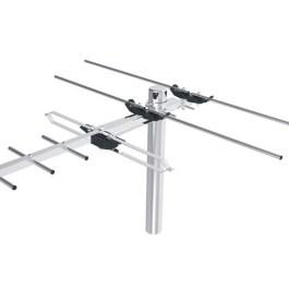 Antena DVB-T ISKRA COMBO UHF/VHF(H) + DAB+