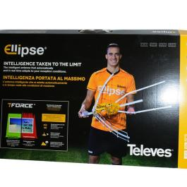 Antena DVB-T UHF Televes ELLIPSE T-Force 148905