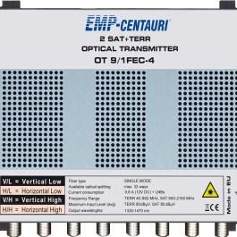 Transmiter optyczny EMP-centauri OT9/1FEC-4
