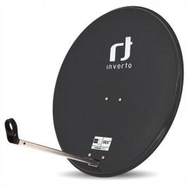 Antena Satelitarna INVERTO Aluminiowa 80 Grafit