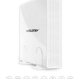 netCLONE+ Multiroom WiFi Adapter