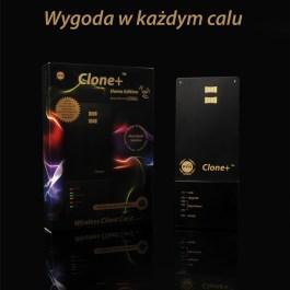 Clone+ Home Edition Cient Card