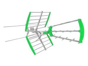 Antena Combo Spacetronik ASP-29AC LTE Aktywna 24dB
