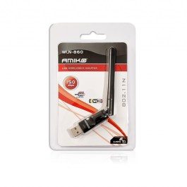Adapter WiFi Stick Amiko WLN-860