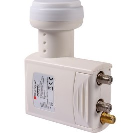 LNB Unicable Opticum Robust SCR + TWIN Legacy