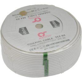 Kabel DIGITSAT Premium TCC 113 Trishield Cu 100mb
