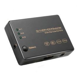 HDMI Sumatory