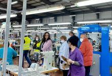 Photo of 80% e sipërmarrjeve fasone pa kontrate të re, rreth 2500 punonjës të janë larguar nga puna