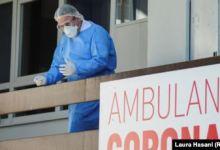Photo of Situatë e rënduar në Kosovë, mbi 300 pacientë me COVID-19 të shtruar në spital