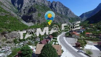 Photo of Një perlë mes majave të thepisura të alpeve, Tamara siç nuk e keni njohur (VIDEO)