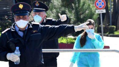Photo of VIDEO/ Rritje rekord e të infektuarve, Manastirliu: Në spital ka të rinj me simptoma të rënda, zbatoni masatmbrojtëse