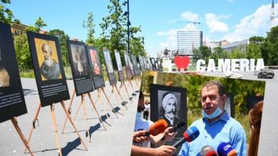 Photo of Java Çame/ Përkujtimi i 76-vjetorit të genocidit grek mbi shqiptarët e Çamërisë, Idrizi: Policia na anuloi protestën para ambasadës greke