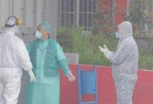 Photo of Situatë shqetësuese në Infektiv, 11 pacientë në gjendje të rëndë