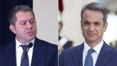 Photo of Shpëtim Idrizi thirrje kryeministrit grek Mitsotakis: Dëgjo zërin e babait tënd, mos e harro Çamërinë!