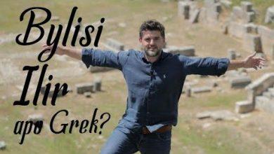Photo of Bylisi, ILIR apo GREK ? Historia që duhet njohur nga të gjithë. La storia vera (VIDEO)
