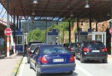 Photo of Vendim i papritur/ Makinat me targa shqiptare, s'lejohen të kalojnë kufirin me Greqinë